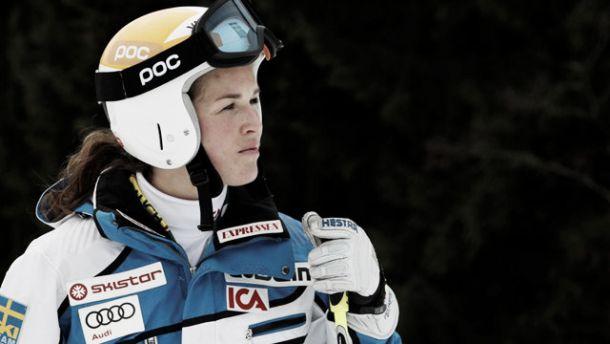 Pietilae Holmner profetessa in patria, suo lo slalom di Are