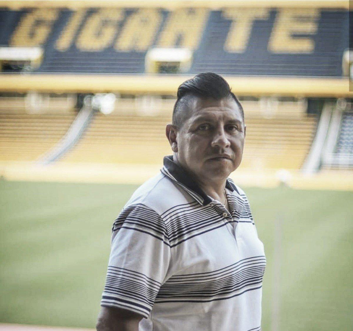 """Puma Rodríguez: """"Central es mi lugar en el mundo"""""""