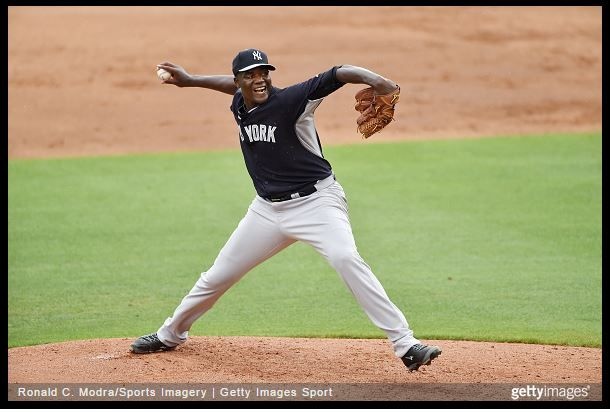 Michael Pineda dominates as New York Yankees ss Beats Pittsburgh Pirates 6-2