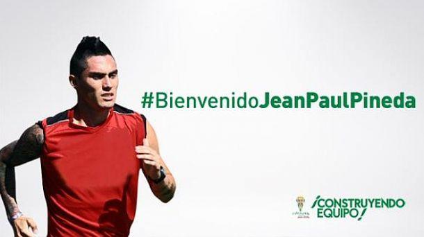 ¿Quién es Jean Paul Pineda?
