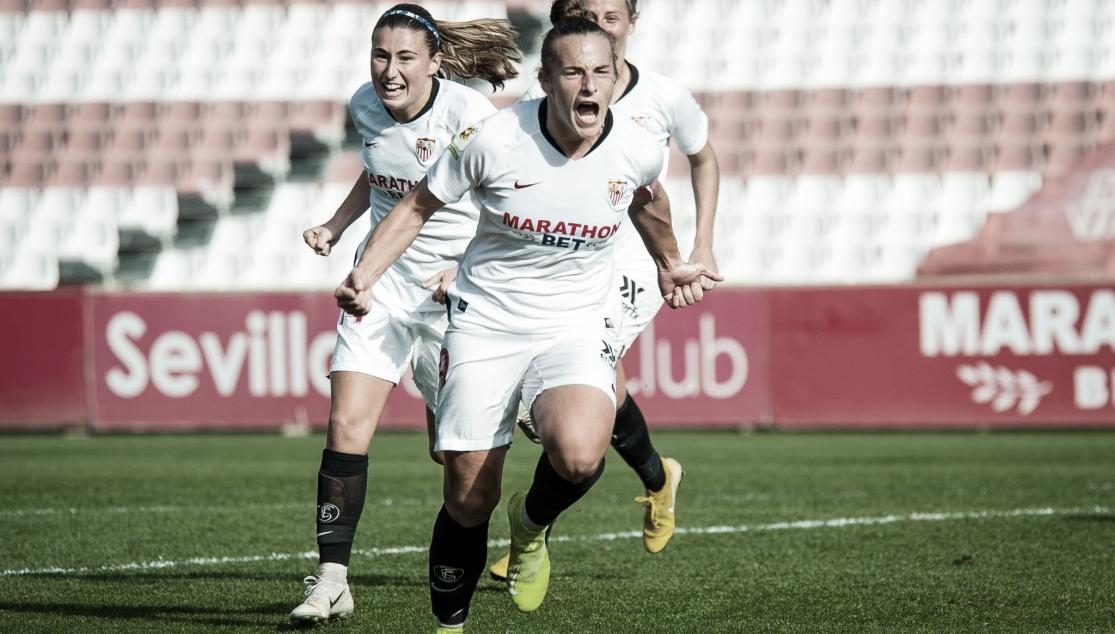 ¿Qué posición necesita reforzar el Sevilla Femenino?