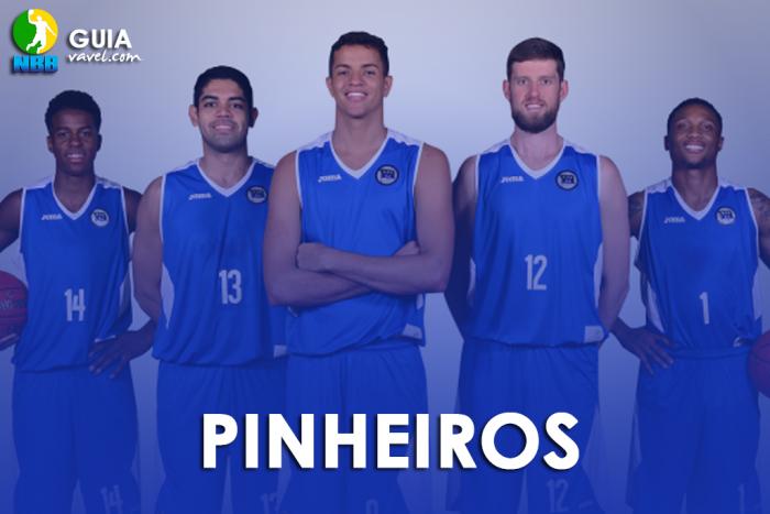 Guia VAVEL do NBB 2016/17: Pinheiros