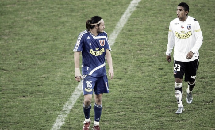 "Mauricio Pinilla ready to head home to Universidad de Chile, ""I'd love to return"""