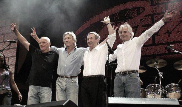 Pink Floyd presentarán 'The Endless River' en octubre