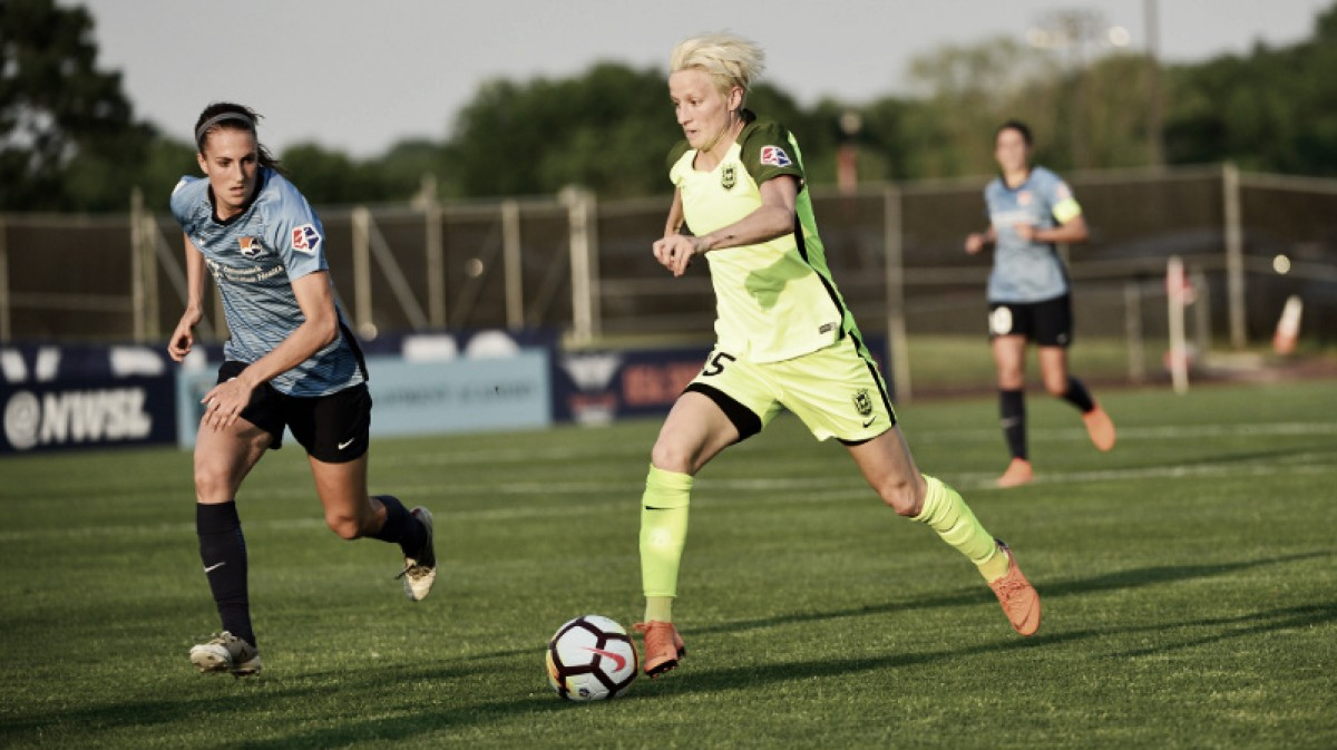 Sky Blue FC remains winless after 1-0 loss to Seattle Reign FC