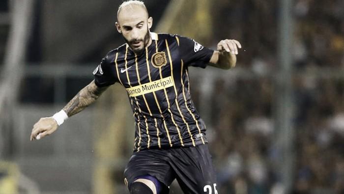 Javier Pinola convocado a la Selección