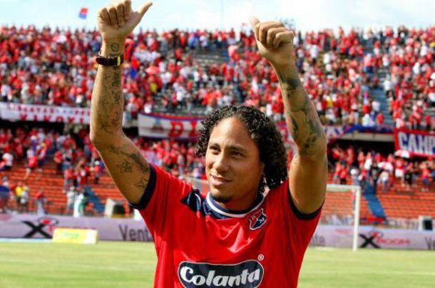 Juan Pablo Pino renunció al Deportivo Independiente Medellín