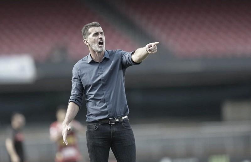 Vagner Mancini assina com Atlético-MG até fim do ano