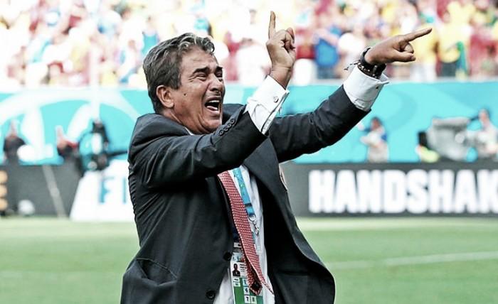 Honduras Sub 23 gana los tres primeros puntos, de la mano de Jorge Luis Pinto