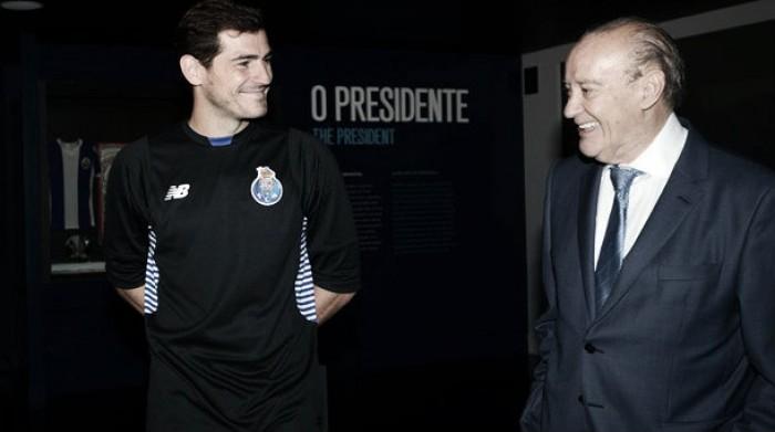 """Porto, Pinto da Costa: """"La mia bottega è la più cara d'Europa"""""""