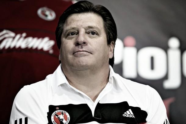 Miguel Herrera: Estamos listos para volver a ser campeones