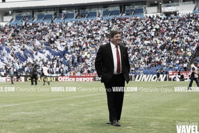 """Miguel Herrera: """"Fue un marcador justo"""""""