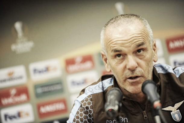 """Pioli scuote la Lazio: """"Dovremo dimostrare carattere"""""""
