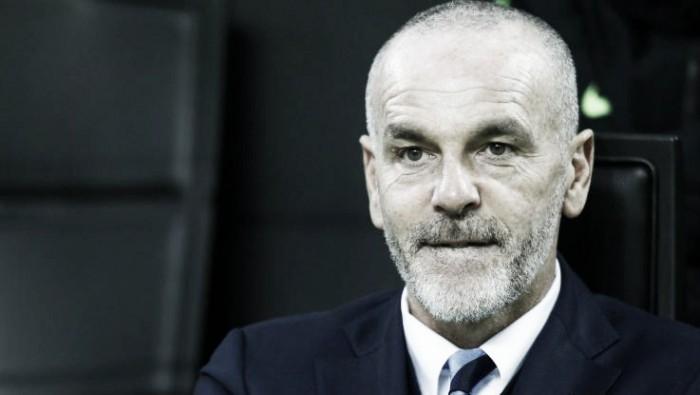 """Inter, Pioli: """"Abbiamo giocato con intelligenza, è una vittoria importante"""""""