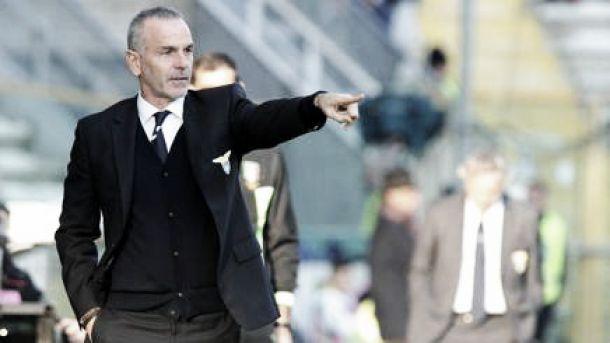 """Lazio, Pioli: """"Non siamo soddisfatti perché volevamo la vittoria, ma abbiamo dimostrato che ci siamo"""""""