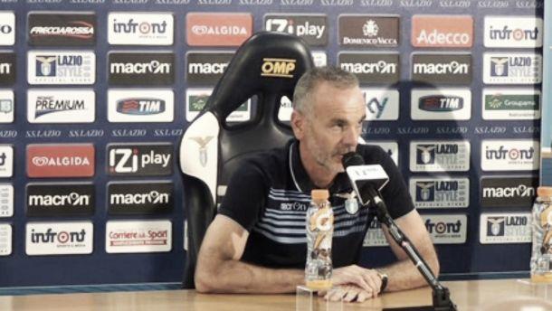 """Lazio, Pioli ritrova Biglia: """"Potrebbe giocare dall'inizio. Voglio che i ragazzi diano i massimo"""""""