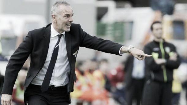 """Lazio, Pioli: """"Il derby vale una stagione, vogliamo vincere"""""""