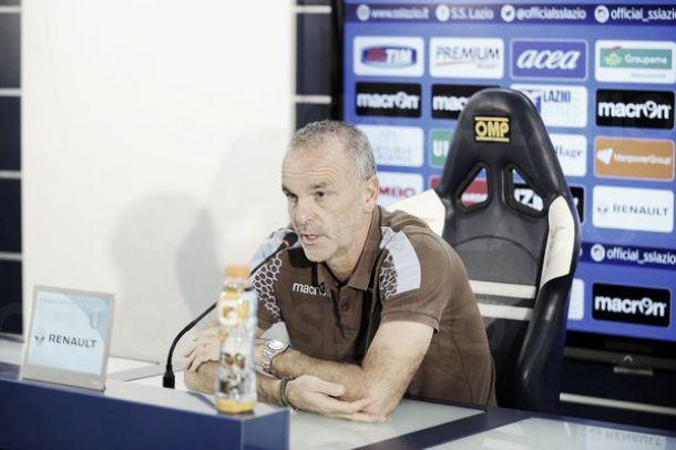 """Pioli: """"Vincere il derby significherebbe svoltare. Ma merita un'altra cornice"""""""