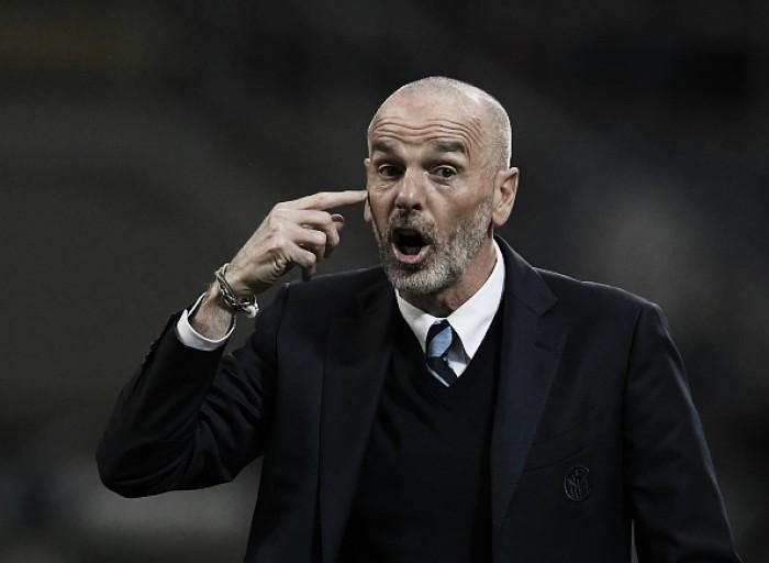Após sequência de maus resultados, Stefano Pioli é demitido da Internazionale