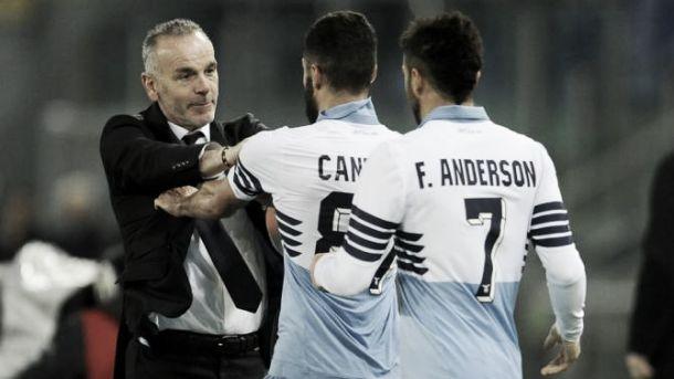 """Lotito protegge la Lazio: """"Pioli, Anderson e Klose ancora con noi"""""""