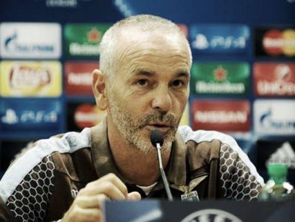 """Lazio, Pioli a tutto tondo: """"Si è grandi solo se si vince. Vorrei riuscirci con la Lazio"""""""