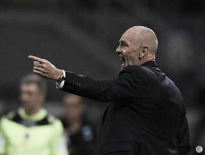 El Inter despide a Pioli