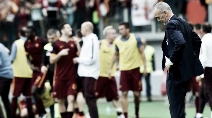 Pioli Sacked from Lazio, Mihajlovic a possibility for next season