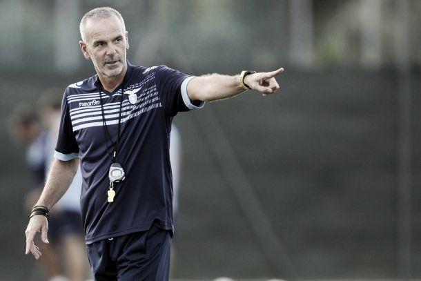 """Pioli: """"Domani gara importante, non pensiamo al passato. La mia Lazio sta tornando"""""""