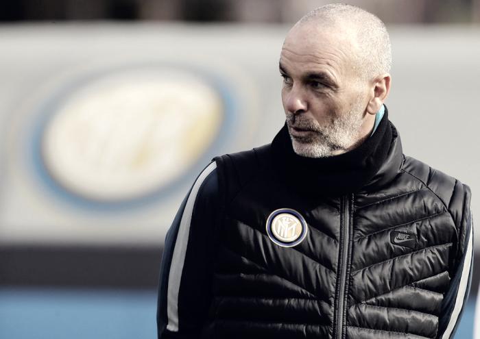 """Pioli a testa alta verso la Juventus: """"A secco contro i bianconeri? Non ho mai allenato l'Inter"""""""