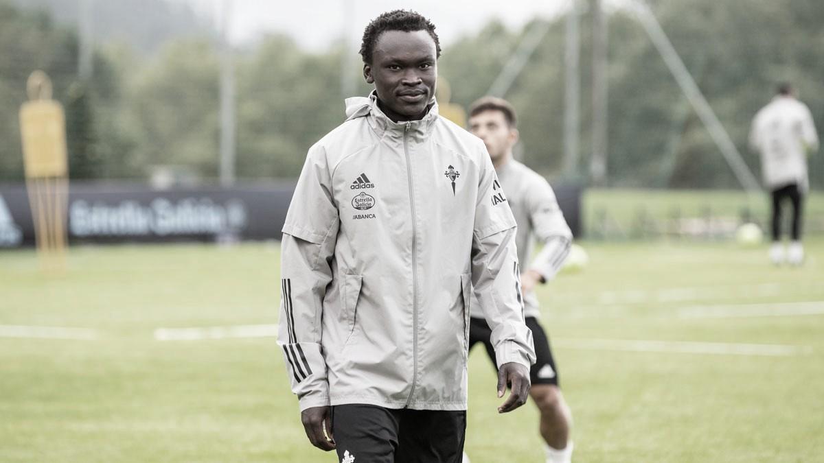 Adiós a Pione Sisto: vuelta al Midtjylland tras cuatro temporadas en Vigo