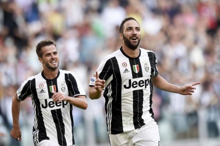 Juventus - Sassuolo: le pagelle