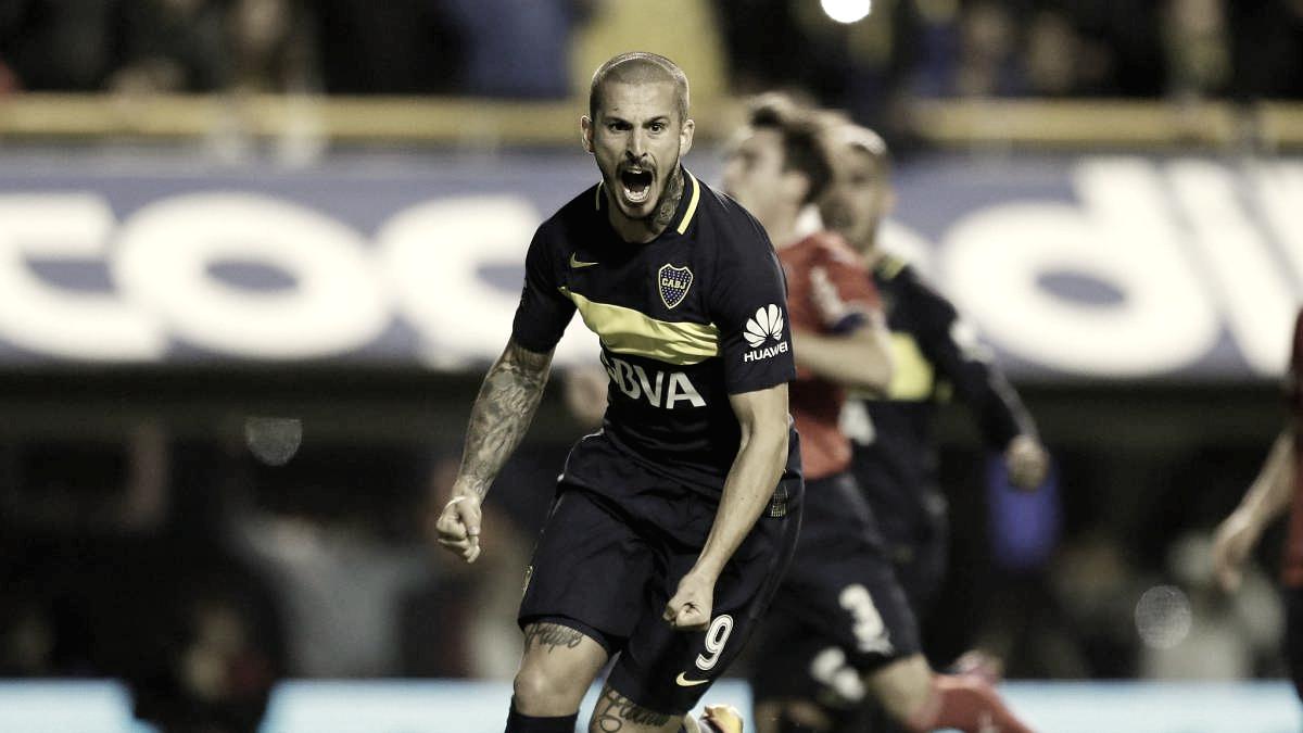 ¿Cómo llega Boca para enfrentar a Independiente?