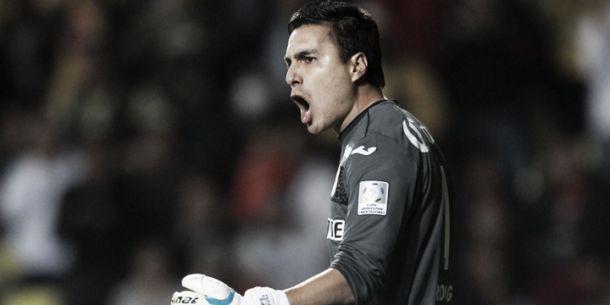 Para Felipe Rodríguez, es frustrante no sacar ni un punto