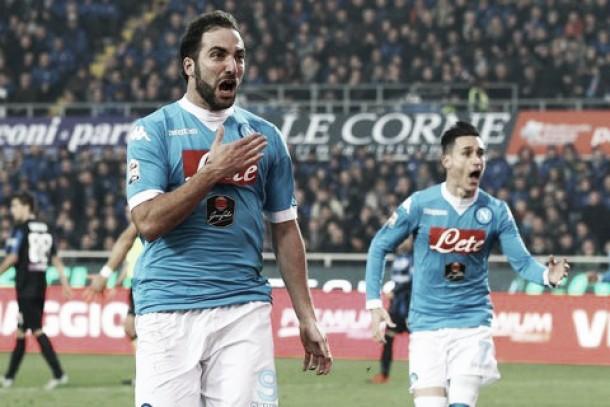 Tabù Atleti Azzurri d'Italia sfatato dopo 6 anni: Atalanta-Napoli finisce 1-3