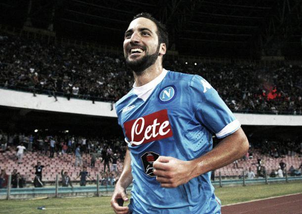 Insigne è l'anema e Higuain il core che stroncano la Juve! 2-1 Napoli, le pagelle dei partenopei