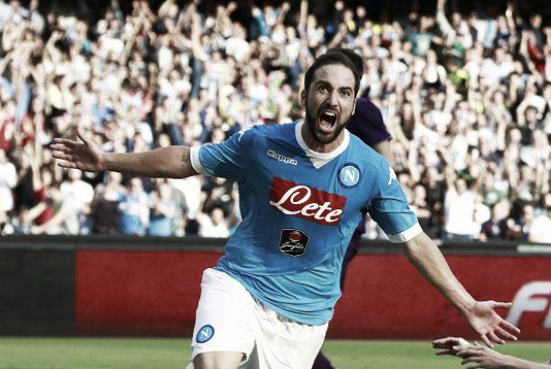 Trionfo azzurro al San Paolo. Il pagellone di Napoli - Fiorentina