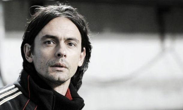 """Milan, Inzaghi vuole cambiare marcia: """"Dobbiamo vincere a Palermo e poi fare bene fino alla fine"""""""