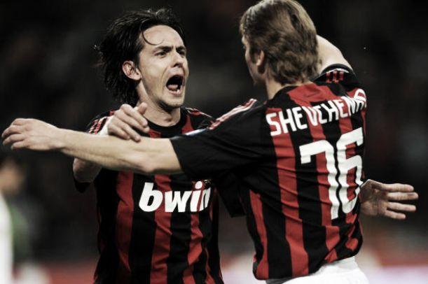 Shevchenko acredita que Inzaghi poderá levar o Milan de volta às glórias