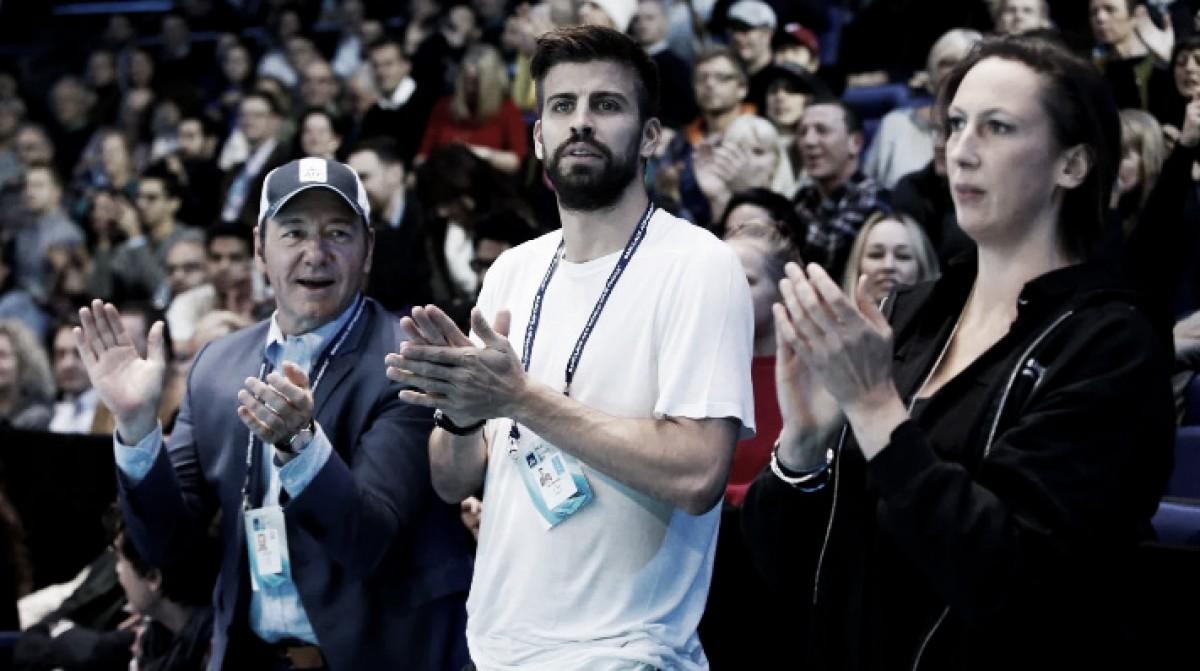 Gerard Piqué, el elegido para cambiar el formato de la Copa Davis