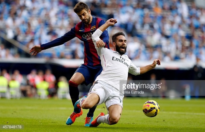 Barcelona vs Real Madrid Preview: Los Blancos travel to Camp Nou bidding to preserve unbeaten record