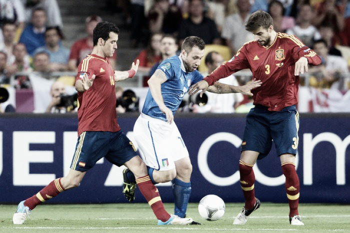 Spain - Bosnia Preview: A depleted Spanish team take on the dangerous Bosnians in Switzerland