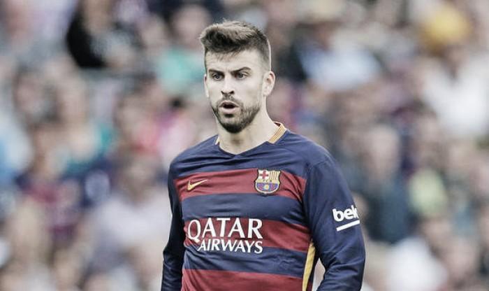 """Barcellona, Piquè affonda il colpo: """"Il Real Madrid muove i fili del Paese"""""""