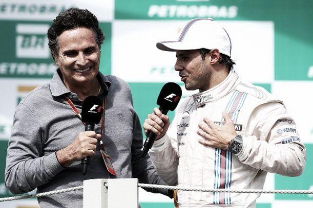 Nelson Piquet afirma que Ayrton Senna sempre foi um piloto sujo em sua carreira