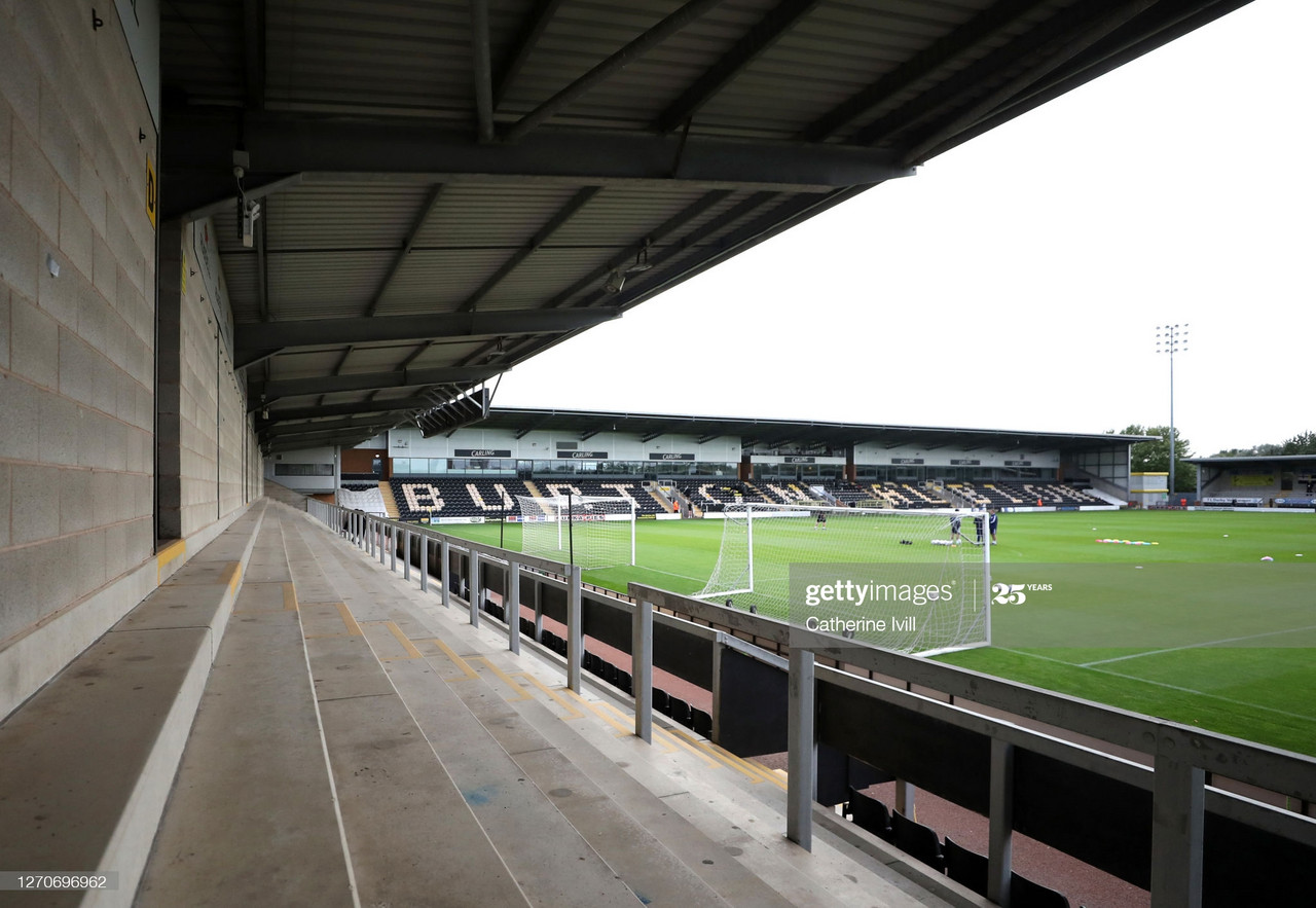 Burton Albion vs Northampton Town preview:How to watch, kick-off time, team news, predicted lineups and ones to watch