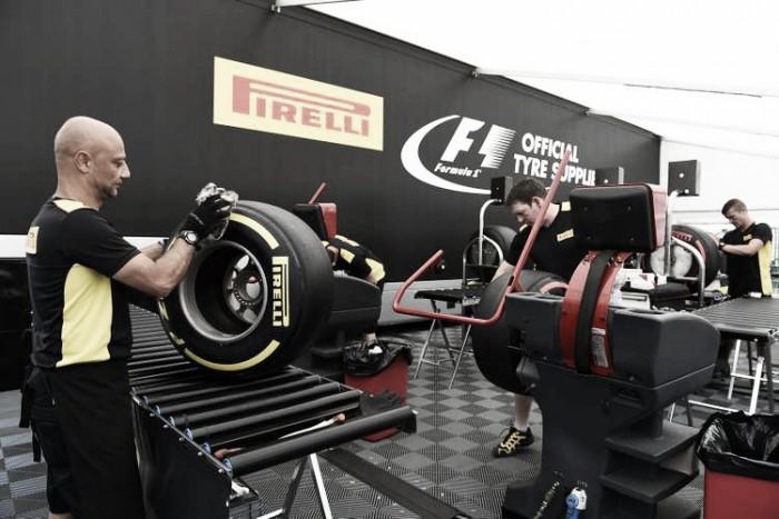 Aprobado el test de 25 días de Pirelli de forma oficial