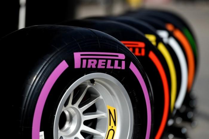Pirelli divulga escolha de pneus de cada piloto para o GP do Canadá