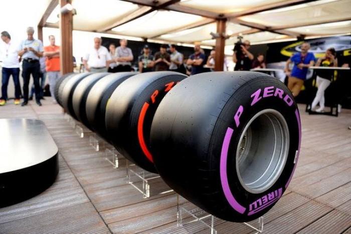 F1 - Scelte le gomme per Montecarlo