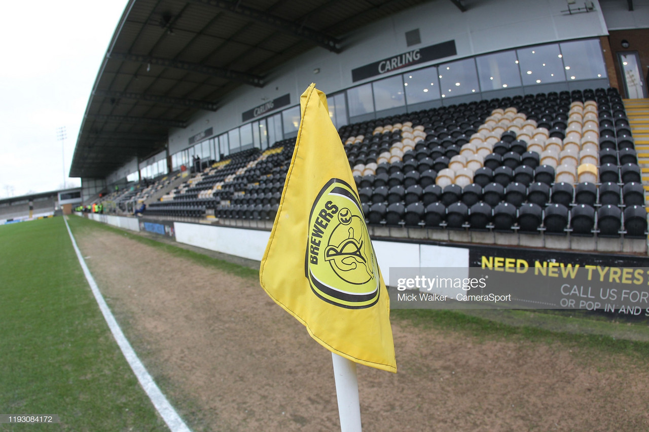 Burton Albion vs Peterborough United preview: Clough's men host free scoring Posh