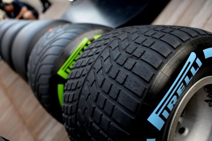 F1 - Punto Pirelli dopo quattro gare