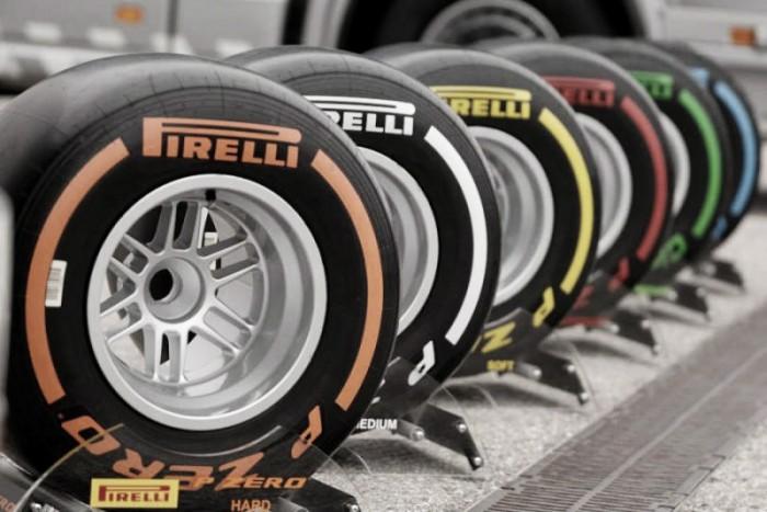 F1, GP Spagna - Gomme, scelta troppo conservativa?